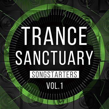 Сэмплы Trance Euphoria Trance Sanctuary Songstarters Vol 1