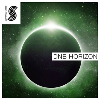 Сэмплы Samplephonics - DNB Horizon