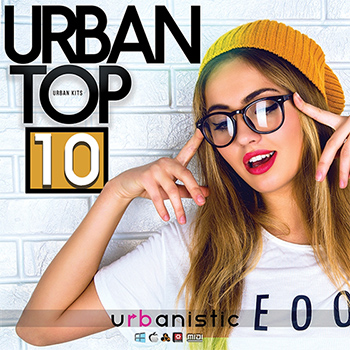 Сэмплы Urbanistic - Urban Top 10