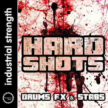 Сэмплы Industrial Strength Hard Shots