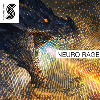 Сэмплы Samplephonics Neuro Rage