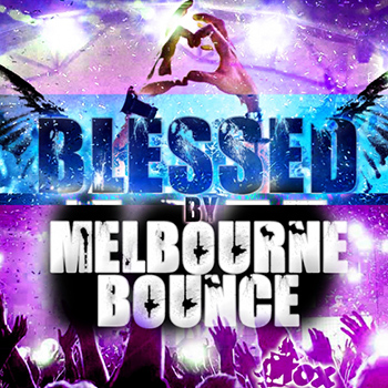 Сэмплы Fox Samples Blessed By Melbourne Bounce