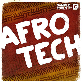 Сэмплы Sample Tools by Cr2 Afro Tech
