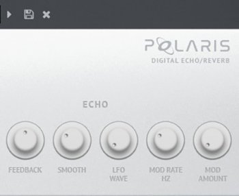 Audiority Polaris v1.6 x86 x64