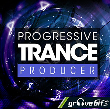 Сэмплы Future Loops Progressive Trance Producer