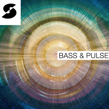 Сэмплы Samplephonics - Bass and Pulse