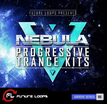Сэмплы Future Loops - Nebula - Progressive Trance Kits