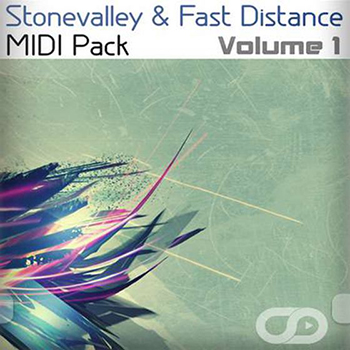 MIDI файлы - Myloops - Stonevalley and Fast Distance MIDI Pack Vol 1