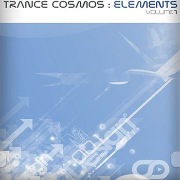 Сэмплы Myloops - Trance Cosmos Elements Vol.1 Trance Synths and Sounds