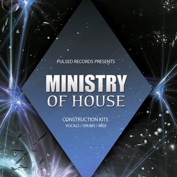 Сэмплы Pulsed Records Ministry Of House