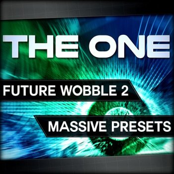 Пресеты THE ONE Future Wobble 2