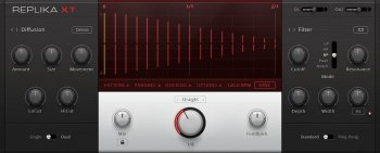 Native Instruments Replika XT v1.0.3 x86 x64