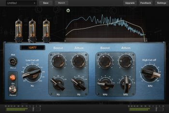 Positive Grid Pro Series Studio EQ v0.0.9 x86 x64