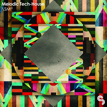 Сэмплы Sample Magic - Melodic Tech-House