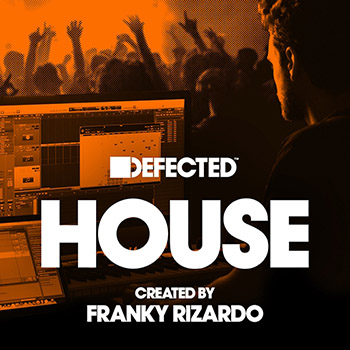 Сэмплы Defected - Franky Rizardo – Defected Sample Pack