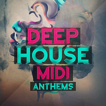 MIDI файлы - Mainroom Warehouse Deep House Midi Anthems