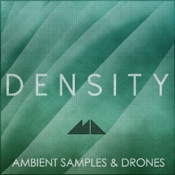 Сэмплы ModeAudio Density Ambient Samples And Drones