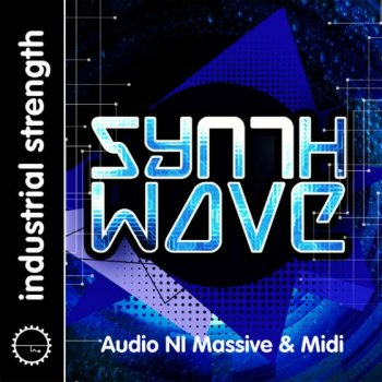 Сэмплы Industrial Strength - Synth Wave