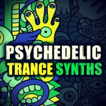 Сэмплы Function Loops Psychedelic Trance Synths