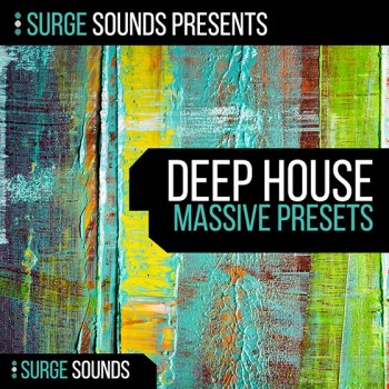 Пресеты Surge Sounds Deep House For Massive