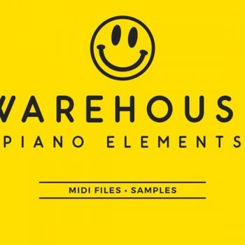 Сэмплы Sample Foundry Warehouse Piano Elements