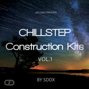 Сэмплы Myloops - Chillstep Construction Kits Volume 1