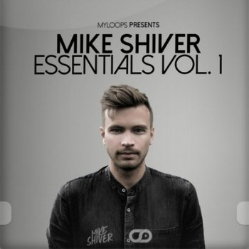 Сэмплы Myloops - Mike Shiver Essentials Vol. 1