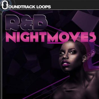 Сэмплы Soundtrack Loops R&B Night Moves