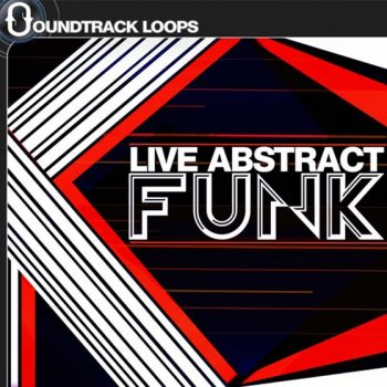 Сэмплы Soundtrack Loops Live Abstract Funk