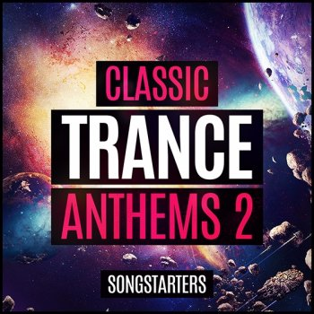 Сэмплы Trance Euphoria Classic Trance Anthems Songstarters 2