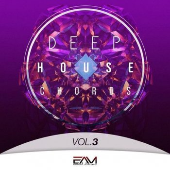 MIDI файлы - Essential Audio Media Deep House Chords Vol 3