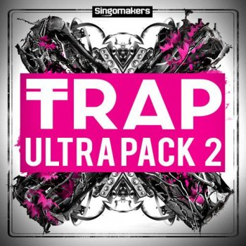 Сэмплы Singomakers Trap Ultra Pack 2