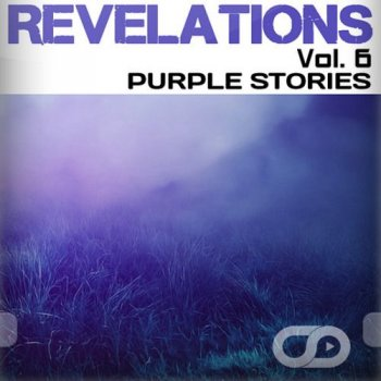 Проект MyLoops - Revelations Vol. 6 - Purple Stories