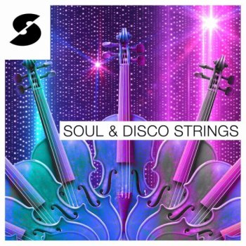 Сэмплы Samplephonics - Soul and Disco Strings
