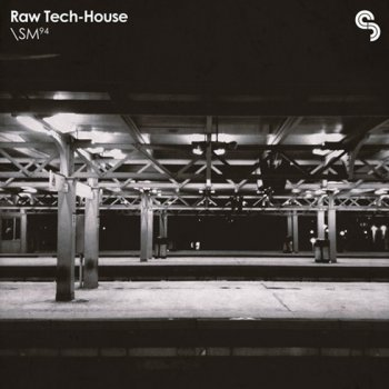 Сэмплы Sample Magic Raw Tech-House