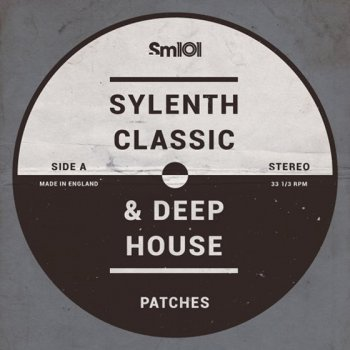 Пресеты SM101 - Classic and Deep House Patches