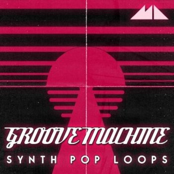 Сэмплы ModeAudio Groove Machine Synth Pop Loops