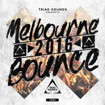 Сэмплы Triad Sounds Melbourne Bounce Drops 2016