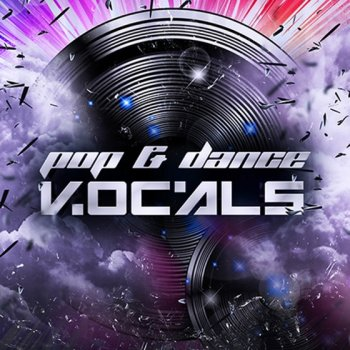 Сэмплы Pulsed Records Pop and Dance Vocals