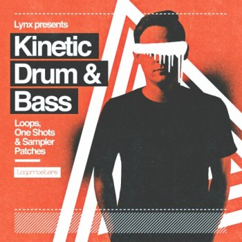 Сэмплы Loopmasters Lynx Kinetic Drum and Bass
