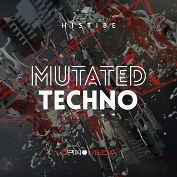 Сэмплы 5Pin Media - Histibe Mutated Techno