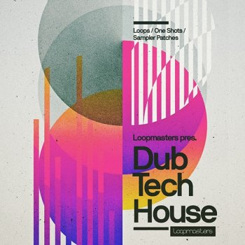 Сэмплы Loopmasters - Dubtech House