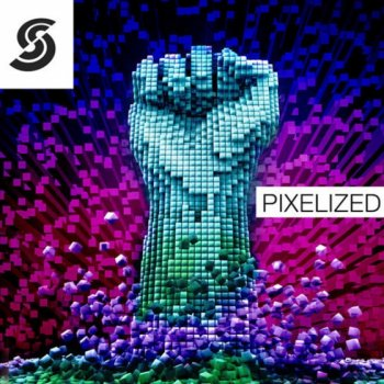 Сэмплы Samplephonics - Pixelized