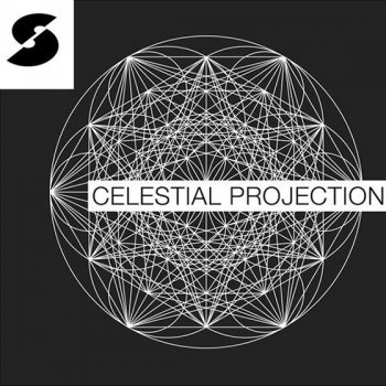 Сэмплы Samplephonics - Celestial Projection