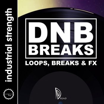 Сэмплы Industrial Strength - Dread – Drum and Bass Breakbeats