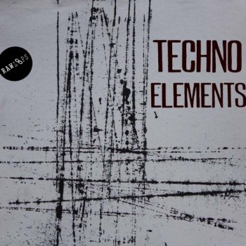 Raw Loops Techno Elements
