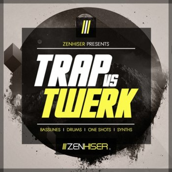 Сэмплы Zenhiser Trap Vs Twerk