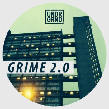 Сэмплы UNDRGRND Sounds Grime 2.0