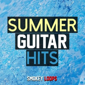 Сэмплы Smokey Loops Summer Guitar Hits