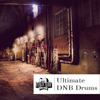 Сэмплы Rankin Audio Ultimate DnB Drums